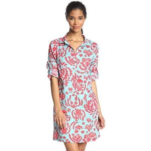 Don't be shellfish lilly pulitzer dress